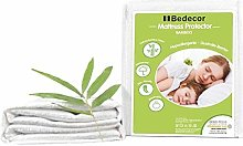 Bedecor Premium Bamboo Waterproof Mattress