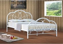 Bedfo Bed Frame Lily Manor