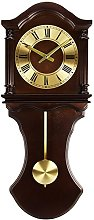 Bedford Clock Collection BED1712 Wall Clock with