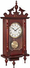 "Bedford Clock Collection Classic 31"" Chiming"
