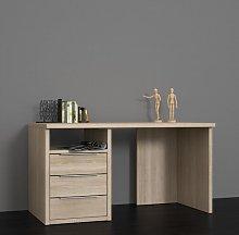 Bedfordshire Computer Desk Mercury Row Colour: