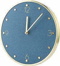 Bediffer Mute Clock, Modern environmental Clock