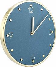 Bediffer Swing Clock, fashionable Clock Wall Decor