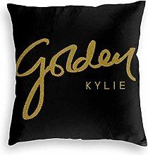 BEDKKJY Kylie Minogue Golden Tour 2018 T, Cups,