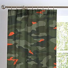 Bedlam - Camouflage - Childrens Pair of Pencil