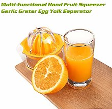Bedler Multi-functional Manual Hand Fruit Squeezer