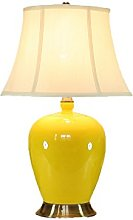 Bedroom Bedside Table Lamp, Study Office Living