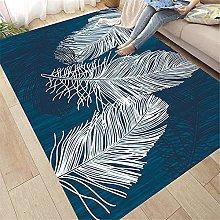 Bedroom Carpet Classic modern minimalist creative