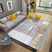 Bedroom New geometric simple living room sofa