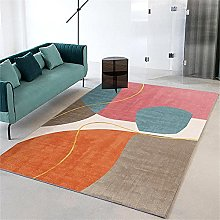 Bedroom Rug Area Rugs For Living Room 50x80cm