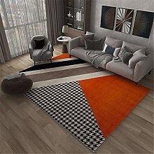bedroom rug Machine wash carpet Rectangular carpet