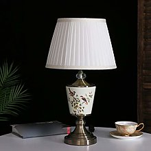 Bedside and Table Lamps-QFF Ceramic Table Lamps,