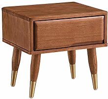 Bedside Table Bedside Table With Drawers Wooden