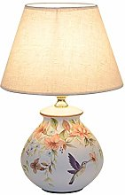 Bedside Table Lamp Ceramic Table Lamp Bedroom