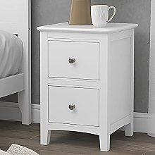Bedside table,Night Stands, Multi-Purpose