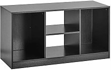 Bedside tables43 in TV Stand Cabinet with 2 Doors
