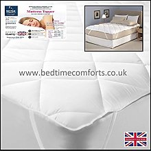 Bedtime Comforts Ltd 4' SMALL DOUBLE BED