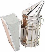 Bee Smoke Sprayer, Durable Stainless Steel