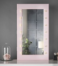 Beedeville Wall Mounted Jewellery Armoire with