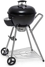 Beef Baron Kettle Grill Including Ventilation