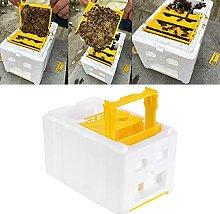 Beehive Kit, Queen Bee Beehive Beekeeping Tool Bee