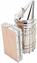 Beehive Smoker, Stainless Steel Easy Beekeeping