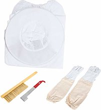 Beekeeping Kit, with Stainless Steel and Canvas