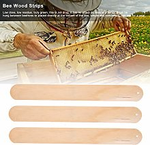 Beekeeping Wood Strips, Bee Wax-moth Larva Killer