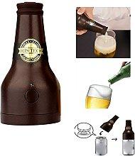 Beer Foam Maker,Can Beer Foamer Battery Operated
