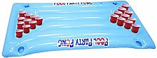 beer pong table pool float drinking games for