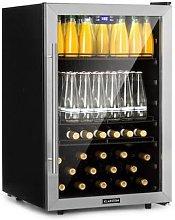 Beersafe 5XL Beverage Cooler 148L A + Glass