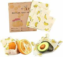 Beeswax Food Packaging Paper, Wax Paper Packaging