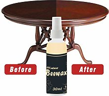 Beeswax Furniture Polish Spray, 30ml | Cleanses,