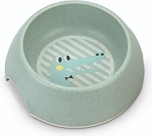 Beeztees Puppy Bowl (18cm) (Green)