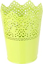 Befaith Plant Vase, Cut Out Plant Vase Pot Pen
