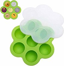 beicemania® Baby Food Freezer Trays Food Moulds