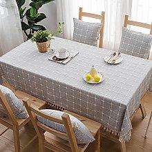 BEIGOO Simplicity Tablecloth 1 modern,Minimalism
