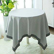 BEIGOO Waterproof Tablecloth,Spillproof Solid