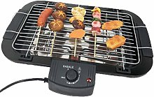 Beini Portable Electric Smokeless Portable BBQ
