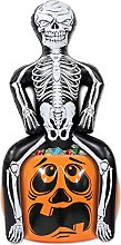 Beistle 20 Inflatable Skeleton Party Pooper
