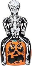 Beistle 20 Inflatable Skeleton Party Pooper