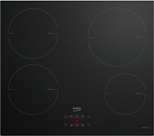 Beko HII64400MT Induction Hob - Black