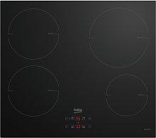 Beko HII64400MT Induction Hob - Black