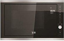 Beko mgb25333x Integrated Microwave Grill 25L