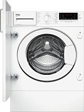 Beko WTIK72111 7KG Integrated Washing Machine -