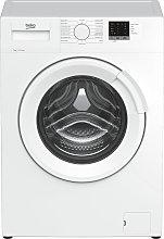 Beko WTL72051W 7KG 1200 Spin Washing Machine -