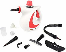 Belaco Multipurpose Steam Cleaner 1050W, 9 Pieces