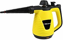 Belaco Multipurpose Steam Cleaner HandHeld with 9