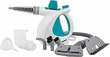 Beldray BEL0701TQN 10-in-1 Handheld Steam Cleaner,