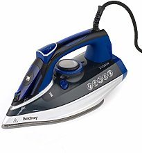 Beldray® BEL0820 Ultra Ceramic Steam Iron with